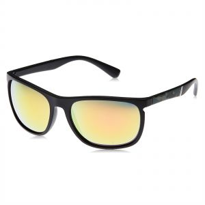 f11fabbd7da2f TFL Rectangle Sunglass for Men - Gold Lens