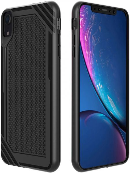 Iphone Xr Case Choetech Slim Fit Flexible Tpu Cell Phone Case With
