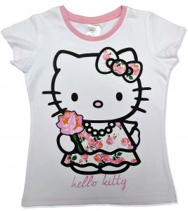 c78f6541a Buy wagers yes short sleeve shirt | Hello Kitty,Nickelodeon,Adams ...