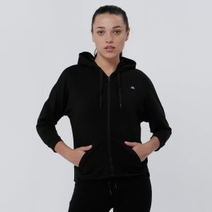 755e4204575 Kappa Zip Up Jacket For Women