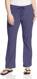 1f9bc5409bd Columbia Women s Plus-size Anytime Outdoor Plus Size Boot Cut Pant Pants