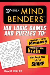 399 games puzzles trivia challenges specially designed to keep your brain young