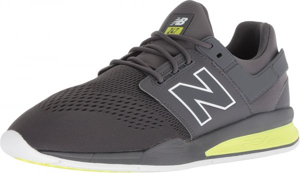 26219196aa New Balance 247 Training Shoes For Men. by New Balance, Athletic Shoes -.  48 % off