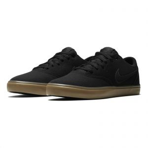 9000955162b Nike Skateboard Check Solar Canvas Sneakers For Men