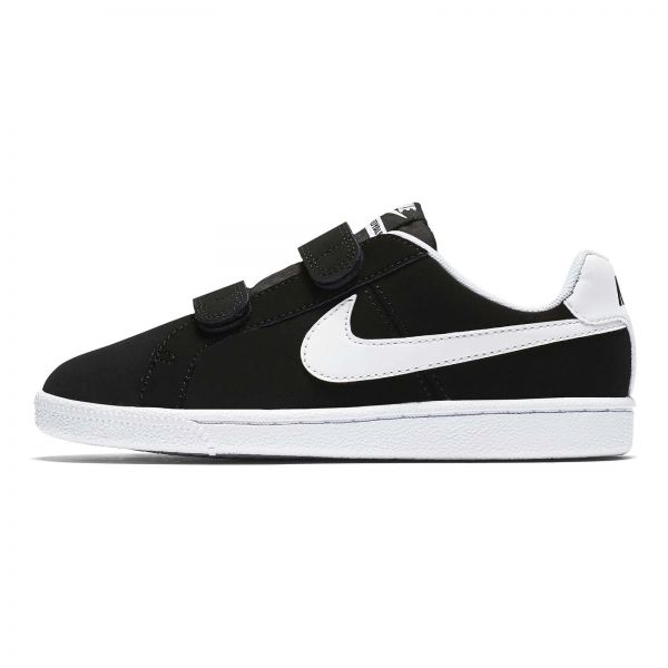 Nike Court Royale Sneakers For Kids  0446dc682dffa