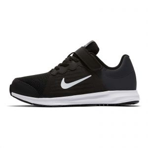 check out 2d555 76b33 Nike Downshifter 8 Velcro Fastening Sneakers For Kids