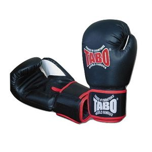 new product c272a 3ac5a Tabo Full Finger Boxing Gloves, M