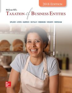 loose leaf mcgrawhills taxation of individuals 2014 edition with connect plus
