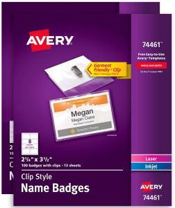 souq 11 11 sale on avery style name badges avery baumgartens c