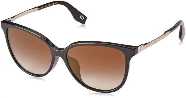 563c9789fe1 Marc Jacobs Women s Marc307fs Oval Sunglasses