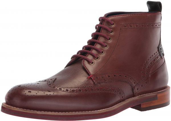 810a08f719ab Ted Baker Men s Hjenno Oxford Boot