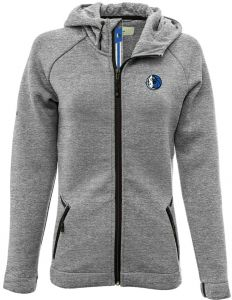 Levelwear LEY9R NBA Dallas Mavericks Adult Women Motion Banner Stripe Full  Zip Hooded Jacket 576b02e92