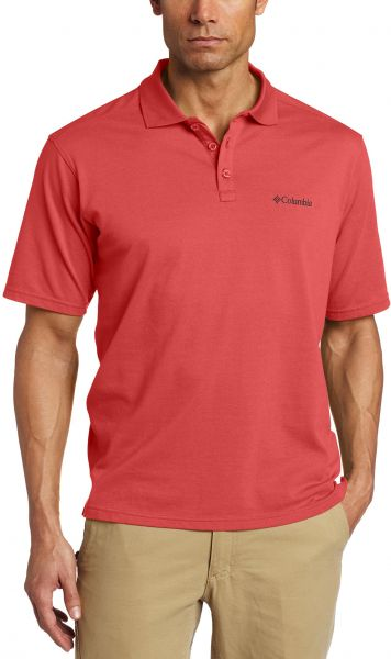 bce7235d8b9 Columbia Men s Elm Creek Polo