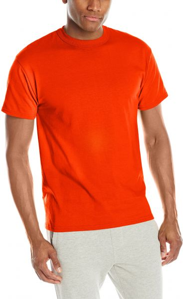 af75b598534542 Russell Athletic Men s Short Sleeve Cotton T-Shirt