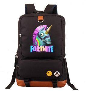 fortnite Backpack fashion casual backpack teenagers Men women s Student School  Bags travel Laptop Bag 30f762ec344d9