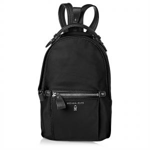 c08142fc1ecb Michael Kors Fashion Backpack For Women - Black
