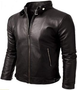 Buy Leather Jacket Kenneth Cole New York Ovs Kenneth Cole Reaction
