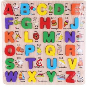 Buy abc alphabet learning educational gift | Lingo Starz