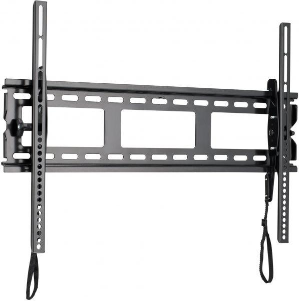 Sanus Low Profile Tilt Wall Mount For 37 80 Inch Tv And Monitor
