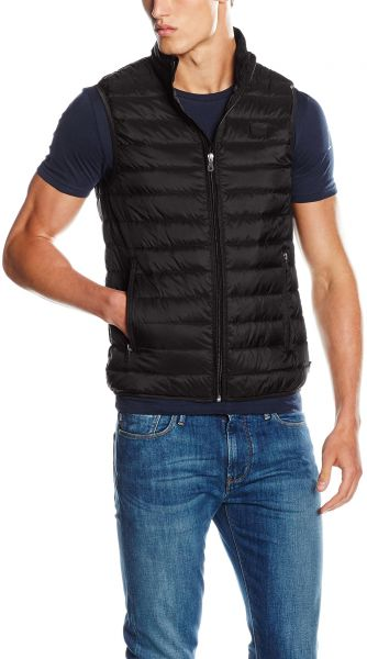 b4cf780e605e ARMANI JEANS Men s Packable Down Vest