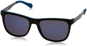 9109f12c9e7 BOSS by Hugo Boss Men s Boss 0868 s Rectangular Sunglasses