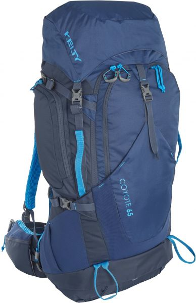 7effb50cbd4 Kelty Coyote 65 Backpack