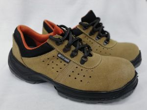 detailed look 4ca6f eb623 Demir Safety Shoes   Boots Beige