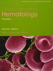 wintrobes atlas of clinical hematology