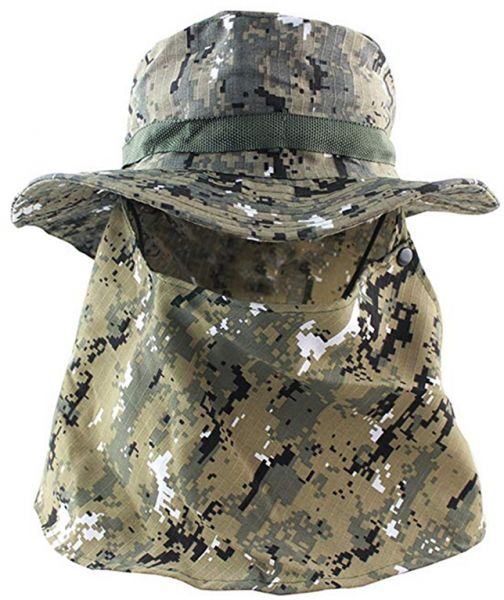 a0b8bf7dbcce5 Outdoor fishing Hat