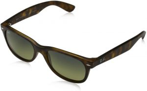3168c14b7c7 Ray-Ban Wayfarer Sunglasses for Men - Brown