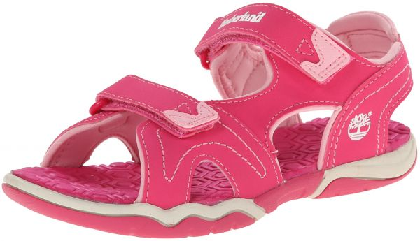 f907f7dced0a Timberland Adventure Seeker Two-Strap Sandal (Toddler Little Kid ...