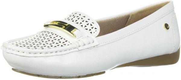 18f5c075780 LifeStride Women s Viva 2 Driving Style Loafer