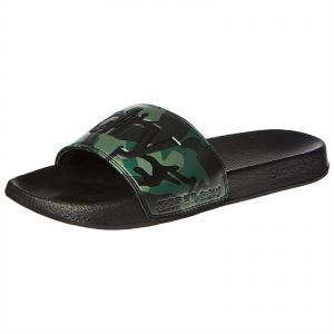 49d86aa42c6c SUPERDRY BLACK CLASSIC CAMO Flip Flop Slipper For MEN