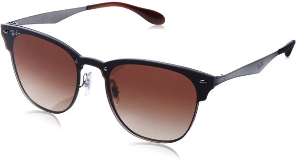 01da55355e Ray-Ban the Blaze Square Sunglasses
