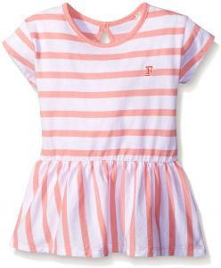 d9d4a5ed0d6a7 French Connection Big Girls  Stripe Jersey Top