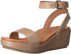 32ac1972346 Gentle Souls by Kenneth Cole Women s Morrie Platform Wedge Sandal ...