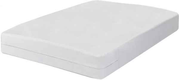 Bed Bug Blocker Hypoallergenic All In One Breathable Twin Box Spring