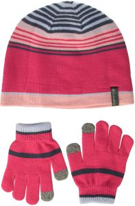 Columbia Kids  Little Youth Hat and Glove Set 4c8b659ee5df