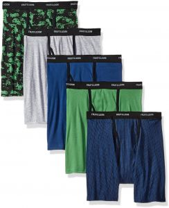Sale On Clothing Fruit Boxer Briefs 4pack Fruit Of The Loomhanes