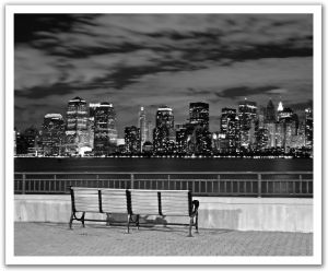 18 in W x 17 in H Wallmonkeys Singapore Skyline Wall Decal Peel and Stick Graphic WM360585