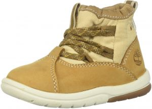 no sale tax search for clearance beautiful design Timberland Baby Toddle Tracks Warm Fabric Leather Bootie Snow Boot, Wheat  Nubuck, 9.5 M US Toddler