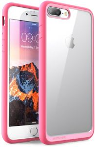 half off fa6ec 17411 iPhone 7 Plus Case, iPhone 8 Plus Case, SUPCASE Unicorn Beetle Style  Premium Hybrid Protective Clear Case for Apple iPhone 7 Plus 2016/iPhone 8  Plus ...