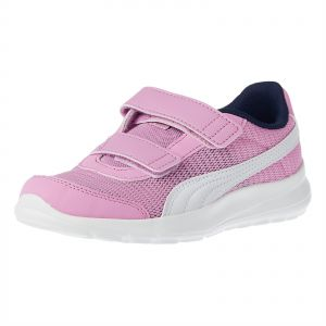 fc25647bcf13 Puma Stepfleex 2un Mesh V PS Running Shoes for Boys