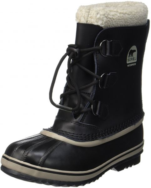 462bcd09c20c SOREL Yoot Pac TP Cold Weather Boot (Toddler Little Kid Big Kid ...