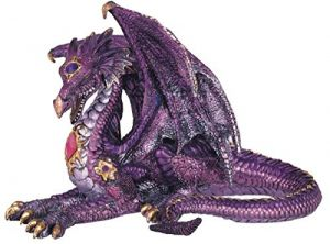 StealStreet SS-G-71279 Dragon Collection Fantasy Figurine Decoration Collectible Statue Decor