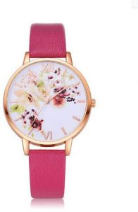 c74331506b6f Casual Watch For Women Analog Leather - 5170