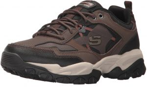 Skechers Sport Men s Sparta 2.0 Training Sneaker 08aebd59b93