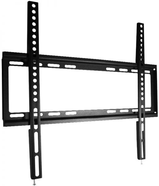 Monoprice Select Series Fixed Tv Wall Mount Bracket For Tvs Up To 55in Max Weight 77lbs Vesa Patterns 600x400 Ul Certified