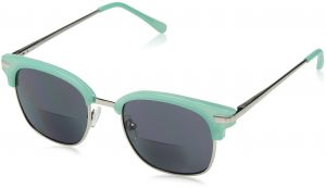 802253275b7 Peepers Women s Water Color Sun Square Sunglasses