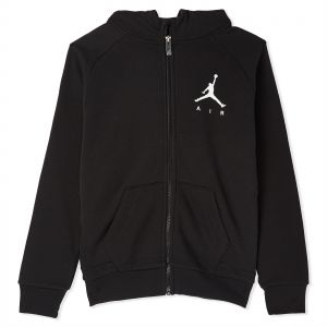 Nike Jdb Jumpman Fleece Fz Hoodies for Kids 73fc7ecc17
